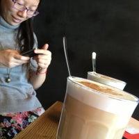 Das Foto wurde bei Kaffeeküche von Ergul A. am 4/10/2013 aufgenommen