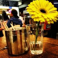 Das Foto wurde bei Kaffeeküche von Ergul A. am 3/13/2013 aufgenommen