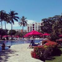 Photo taken at Hotel Royal Decameron Salinitas by Oswaldo E. on 9/22/2013