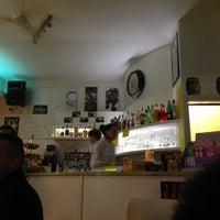 Photo taken at Punto Fermo Cafè by Marco C. on 12/2/2012