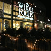 Photo taken at Whole Foods Market by Artem B. on 11/28/2012