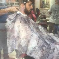 8/27/2017 tarihinde Barut G.ziyaretçi tarafından saray erkek kuaförü fatih'de çekilen fotoğraf