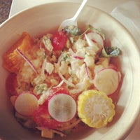 Photo taken at My Ceviche by Richard B. on 10/29/2013