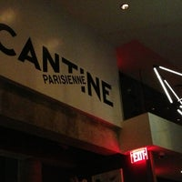 Photo taken at Cantine Parisienne by Kerstin S. on 6/3/2013