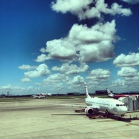 Photo taken at Brisbane Airport Domestic Terminal by Jake H. on 2/6/2013