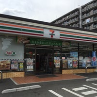 Photo taken at 7-Eleven by Sekiguchi T. on 6/12/2016