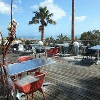Foto tomada en Baboo Lounge & Restaurant por Nai el 3/6/2013