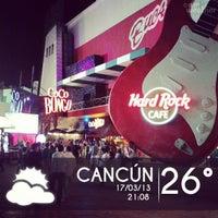 Foto tomada en Forum Cancún por Horacio C. el 3/18/2013