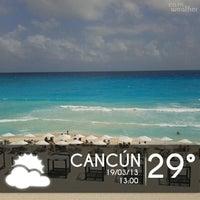 Foto tomada en Forum Cancún por Horacio C. el 3/19/2013