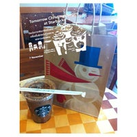 Photo taken at Starbucks by CoffeeZelon' |. on 11/8/2012