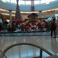 Photo taken at Mauá Plaza Shopping by Tércio M. on 12/11/2012