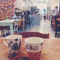Photo taken at Moko Market by Michaella P. on 8/25/2015