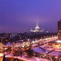 Photo taken at Университетская by Сергей П. on 12/11/2012