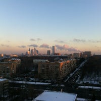 Photo taken at Университетская by Сергей П. on 12/12/2012