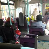 Photo taken at Bus 1 by RE R. on 3/26/2015