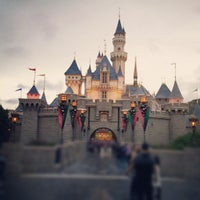 Photo taken at Hong Kong Disneyland by Pongsathorn J. on 11/26/2012