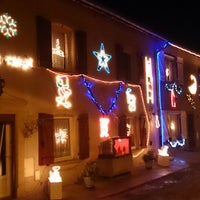Photo taken at Louvigny by GARY on 12/25/2014