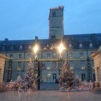 12/29/2017にGARYがPalais des Ducs et des États de Bourgogne – Hôtel de ville de Dijonで撮った写真