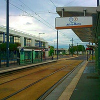 Photo taken at Station Robert Schuman [T7] by GARY on 8/23/2015