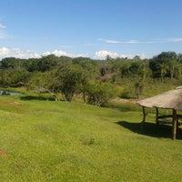Photo taken at Quinta Flia. Gimenez Ocampos by Ana G. on 12/25/2013