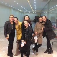 2/4/2013 tarihinde Fatma B.ziyaretçi tarafından Avşar Sineması'de çekilen fotoğraf
