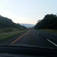 Photo taken at I-70 by Scott N. on 7/26/2013