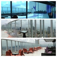 Foto tomada en Hard Rock Hotel Panama Megapolis por Adri C. el 3/18/2013