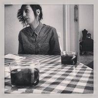 Foto tomada en The Secret Room por Federico M. el 3/10/2013