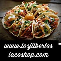 Photo taken at Los Jilbertos taco shop by Los Jilbertos taco shop on 6/2/2017
