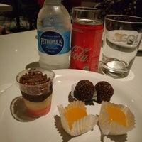Foto tirada no(a) GOL Premium Lounge por Isabel P. em 8/22/2017