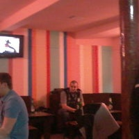 Photo taken at Color Cafe Bar by Garbacz A. on 4/6/2013