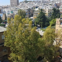 Photo taken at Erythros Stavros by Christos B. on 10/2/2018