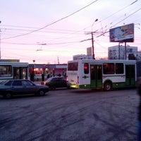 Photo prise au Остановка «Метро Щёлковская» par Дмитрий Щ. le12/14/2012