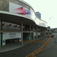 Photo taken at Mobile World Congress 2013 by Maria B. on 2/28/2013