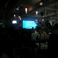 Photo taken at Xtreme Sports Bar by Babu R. on 12/6/2012