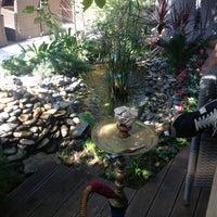 Das Foto wurde bei Alila Garden von Onur Tolga D. am 5/12/2013 aufgenommen