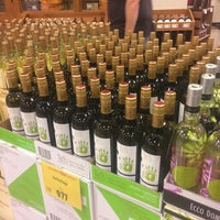 Photo taken at Wegmans Wine Store by Jeanna A. on 8/4/2017