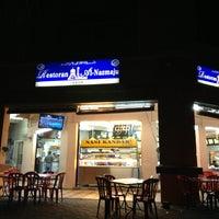 Photo taken at Restoran Al-Nazmaju by Khairi B. on 2/15/2013