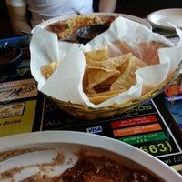 Photo taken at Mamaveca Mexican Restaurant by Cori Q. on 1/11/2013