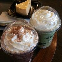 Photo taken at Starbucks by 冬天 on 7/10/2013