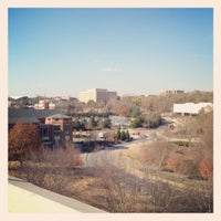 Photo taken at East Campus Parking Deck by Taylor W. on 11/28/2012