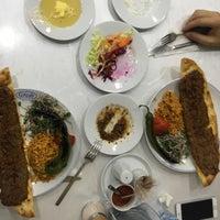 Photo taken at Öz Adana Kebap by Yaşar E. on 3/15/2017
