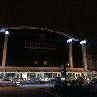 1/1/2013 tarihinde M K.ziyaretçi tarafından Ramada Plaza İzmit'de çekilen fotoğraf