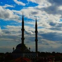 Photo taken at Kanal Boyu by ✌️Ay H. on 1/30/2014