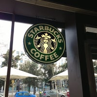 Photo taken at Starbucks by Albert M. on 1/26/2013
