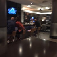 Photo taken at Detroit Marriott Southfield by Andy E. on 7/21/2017
