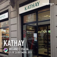 Photo taken at Kathay by Ginevria R. on 12/23/2013