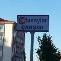 Photo taken at Altunaylar hali ve mobilya by alişya AKALIN on 7/23/2013