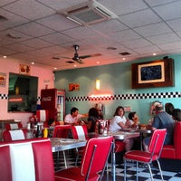 Photo taken at Peggy Sue's by Javi G. on 6/22/2013