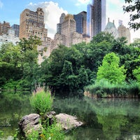 Photo prise au Central Park par Courtney E. le7/15/2013